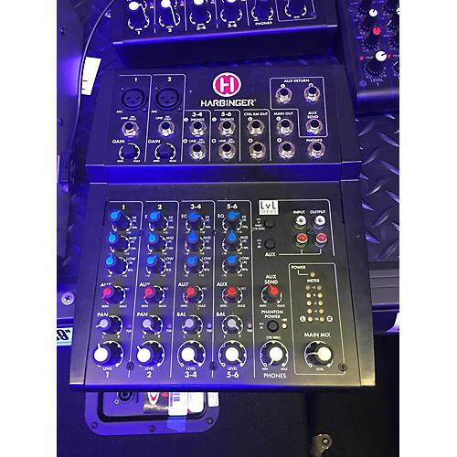 Behringer MX 802A Unpowered Mixer