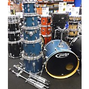 PDP MX SERIES ALL MAPLE Drum Kit