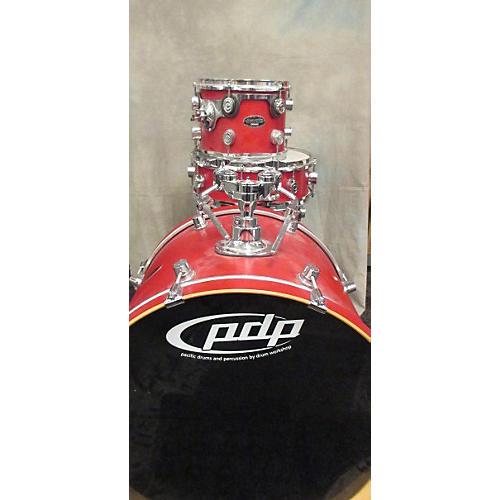 PDP MX Series Drum Kit