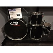CB Percussion MX Series Drum Kit