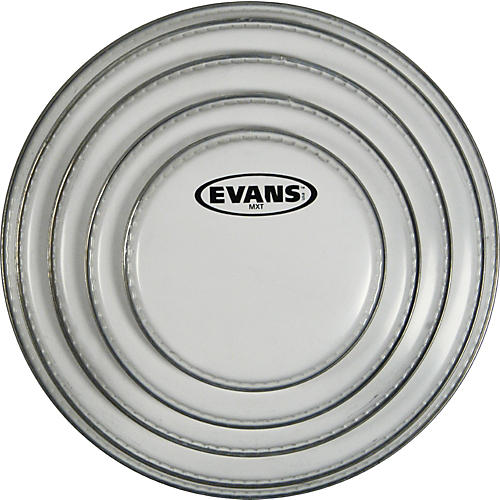 Evans MX White Tenor Head-thumbnail