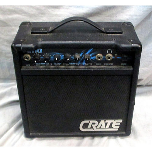 Crate MX10 Guitar Combo Amp-thumbnail