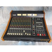 Carvin MX1222 Powered Mixer