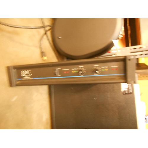 QSC MX1500 Power Amp