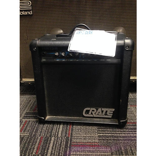 Crate MX15R Guitar Combo Amp