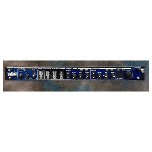 Lexicon MX200 Baltic Blue Multi Effects Processor