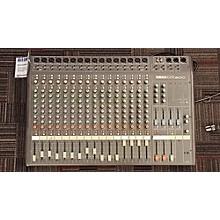 Yamaha MX200 Line Mixer