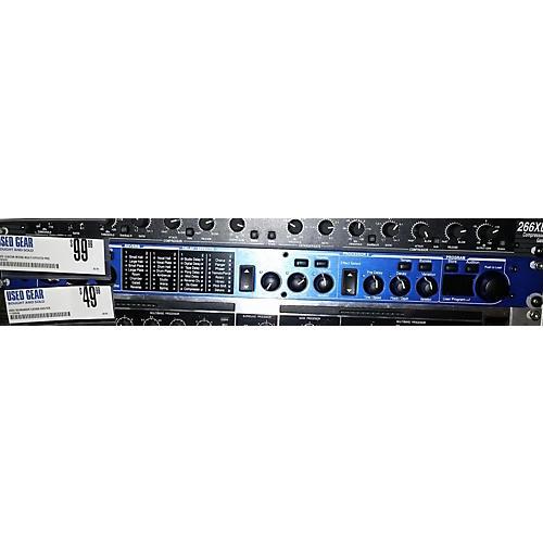 Lexicon MX200 Multi Effects Processor-thumbnail