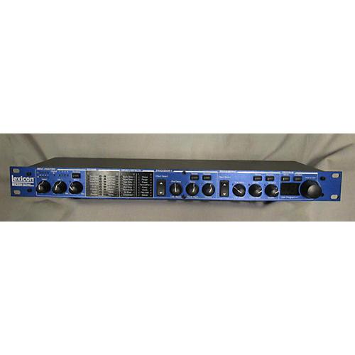 Lexicon MX200 Multi Effects Processor