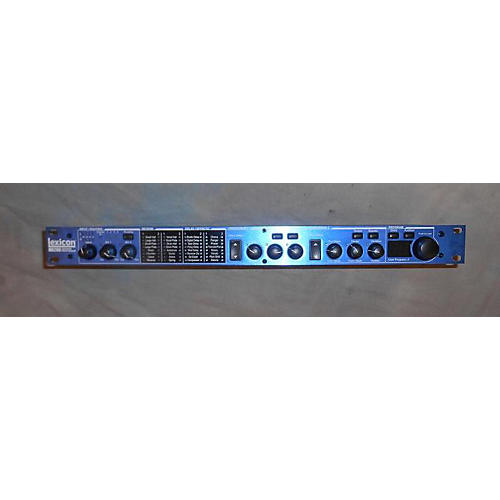 Lexicon MX200 Multi Effects Processor-thumbnail