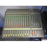 Yamaha MX200 Unpowered Mixer
