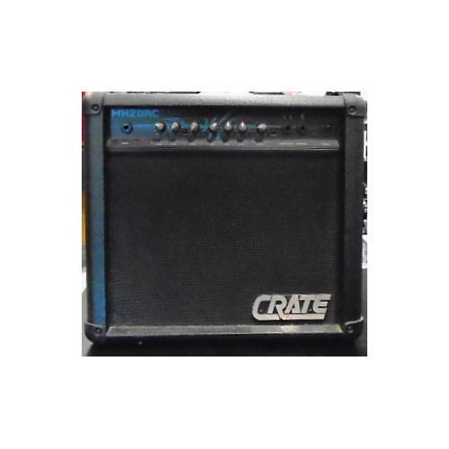 Crate MX20RC Guitar Combo Amp-thumbnail