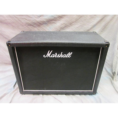 marshall mx212 2x12 guitar cabinet. Black Bedroom Furniture Sets. Home Design Ideas