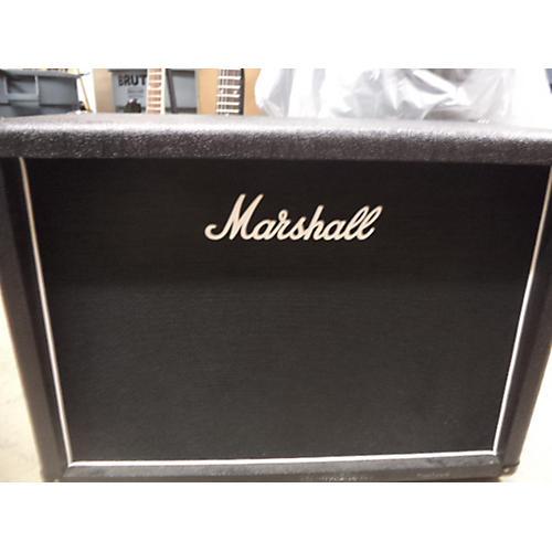 Marshall MX212 2x12 Guitar Cabinet-thumbnail