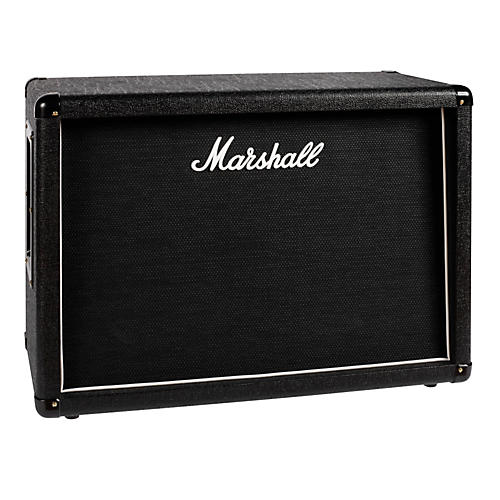 Marshall MX212 2x12 Guitar Speaker Cabinet
