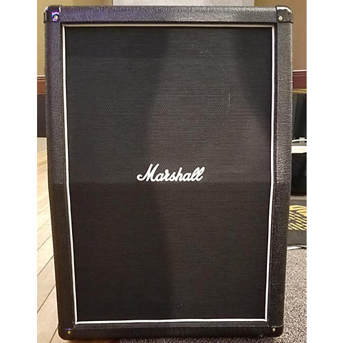 Marshall MX212A 160W 2x12 Vertical Slant Guitar Cabinet-thumbnail