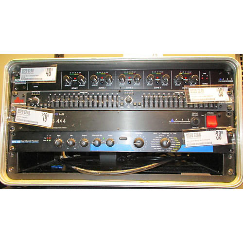 Art MX225 Unpowered Mixer
