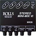 Rolls MX28 Mini-Mix VI  Thumbnail