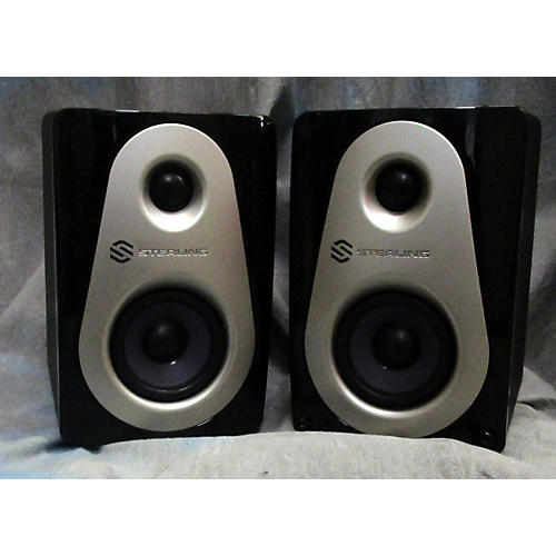 Sterling Audio MX3 Powered Monitor-thumbnail