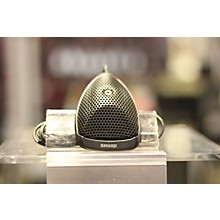 Shure MX391/0 Condenser Microphone