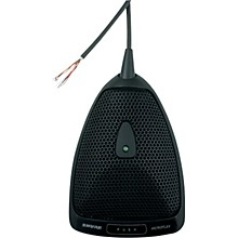 Shure MX392/S Microflex Boundary Microphone