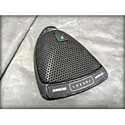 Shure MX393/0 Condenser Microphone