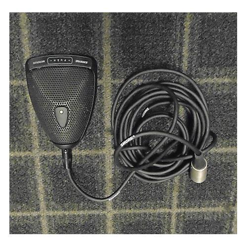 Shure MX393/C Dynamic Microphone-thumbnail