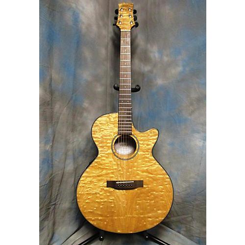 Mitchell MX400 Acoustic Electric Guitar-thumbnail