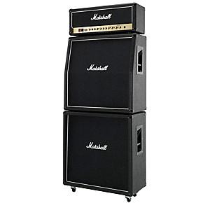 marshall mx412 celestion loaded 4x12 240w guitar speaker cabinet slant black guitar center. Black Bedroom Furniture Sets. Home Design Ideas
