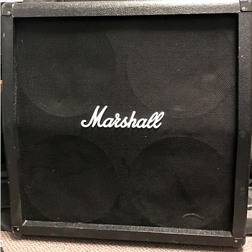 Marshall MX412A 240W 4x12 Guitar Cabinet-thumbnail