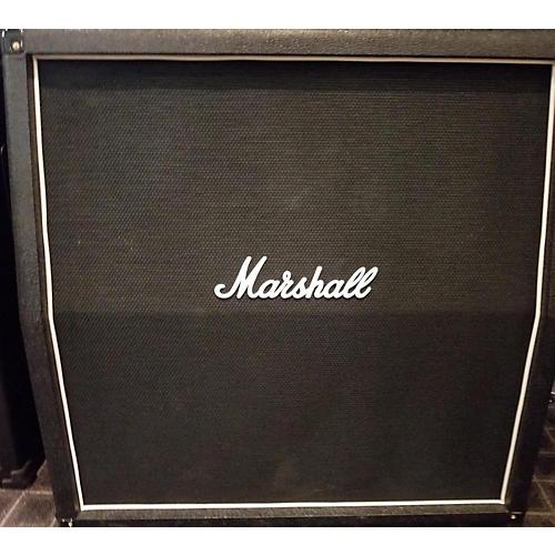 Marshall MX412A 240W 4x12 Guitar Cabinet