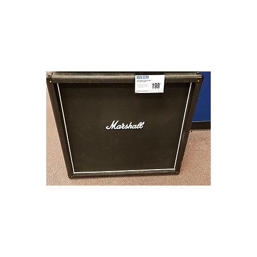 Marshall MX412B 240W 4x12 Guitar Cabinet