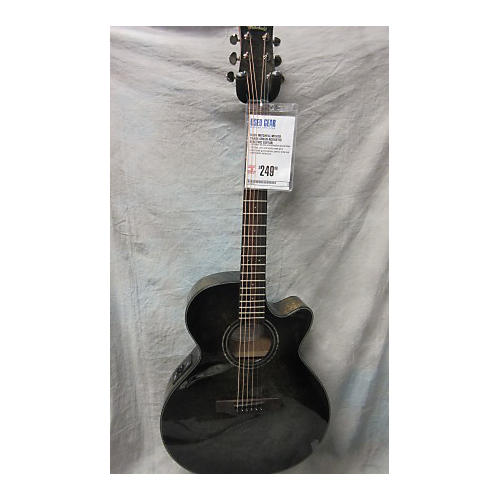 Mitchell MX420 Acoustic Electric Guitar-thumbnail