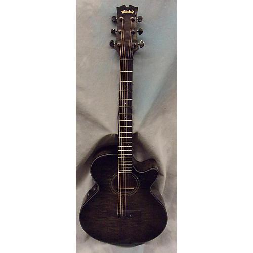 Mitchell MX420 Acoustic Electric Guitar-thumbnail