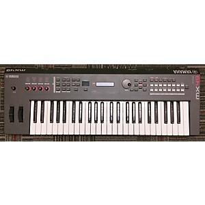 Pre-owned Yamaha MX49 49 Key Keyboard Workstation