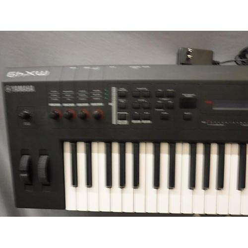used yamaha mx49 49 key keyboard workstation guitar center. Black Bedroom Furniture Sets. Home Design Ideas