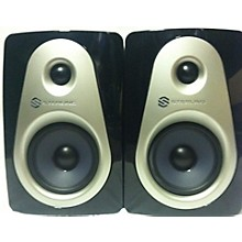 Sterling Audio MX5 (PAIR) Powered Monitor