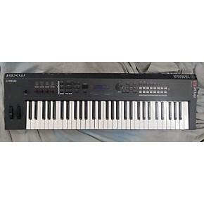 used yamaha mx61 61 key keyboard workstation guitar center. Black Bedroom Furniture Sets. Home Design Ideas