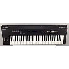 Yamaha MX61 61 Key Keyboard Workstation
