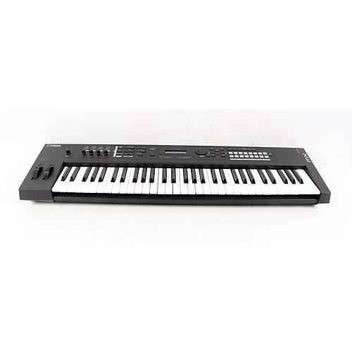 Yamaha MX61 61 Key Music Synthesizer  888365027135