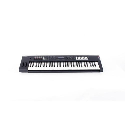Yamaha MX61 61 Key Music Synthesizer
