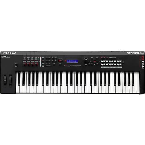 Yamaha MX61 61 Key Music Synthesizer-thumbnail