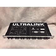 Behringer MX662 Line Mixer
