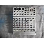 Behringer MX802A Line Mixer