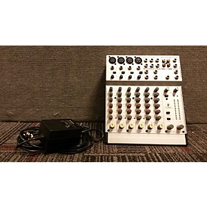 Pre-owned Behringer MX802A Powered Mixer