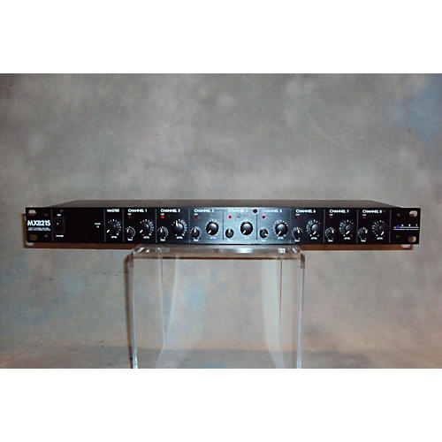 Art MX821S 8-Channel Personal Stereo Powered Mixer