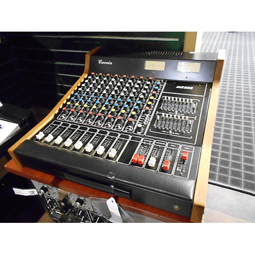 Carvin MX822 Powered Mixer