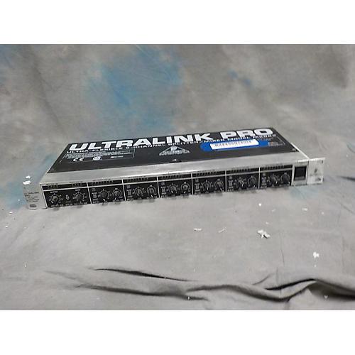 Behringer MX882 Unpowered Mixer-thumbnail