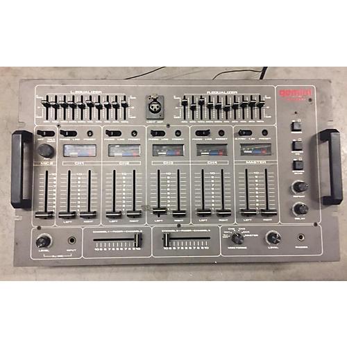 Gemini MX9300 DJ Mixer