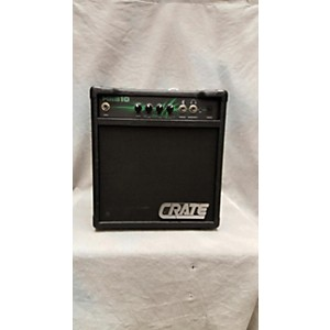 Pre-owned Crate MXB10 Bass Combo Amp